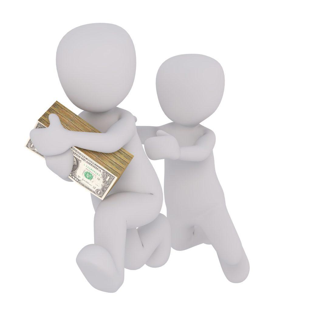 El precio del dólar puede afectar a los hogares - Hyenuk Chu
