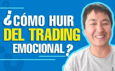 ¿Eres Un Trader Emocional? – Hyenuk Chu