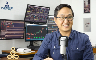Investment Bootcamp 2019 [Cambia Tu Mentalidad, Cambia Tu Trading] Faltan 13 Días – Hyenuk Chu
