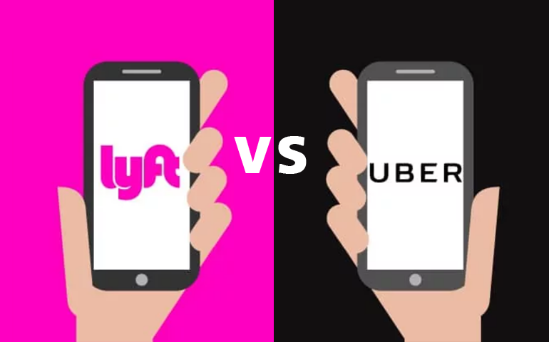 Lyft Y Uber: La Nueva Guerra De Las Patinetas ¿Quién Ganará? – Hyenuk Chu