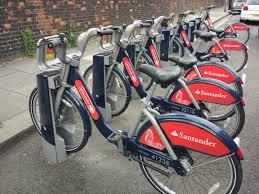 En la tendencia de alquiler de bicicletas se inspiraron Lyft y Uber - Hyenuk Chu