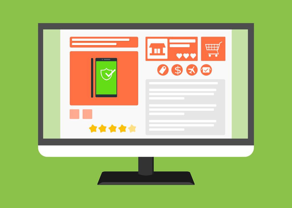 Comercio electrónico y retail - Hyenuk Chu