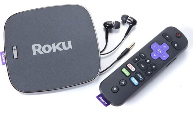 Producto que ofrece Roku - Hyenuk Chu