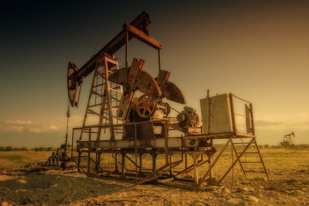 Precios del petróleo se afectaron por cuenta de Trump contra China - Hyenuk Chu