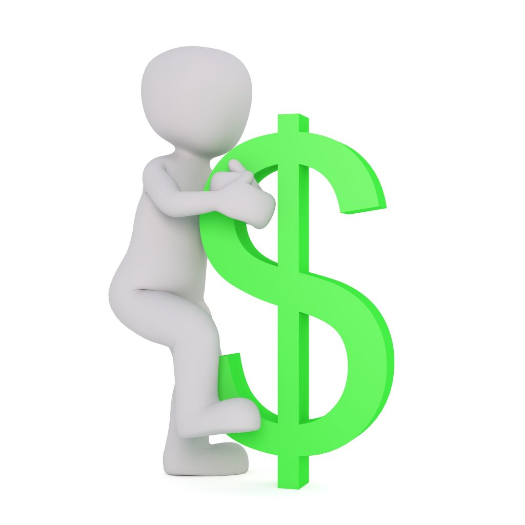 La táctica de acumular efectivo - Hyenuk Chu