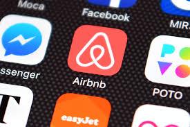 La app de Airbnb - Hyenuk Chu