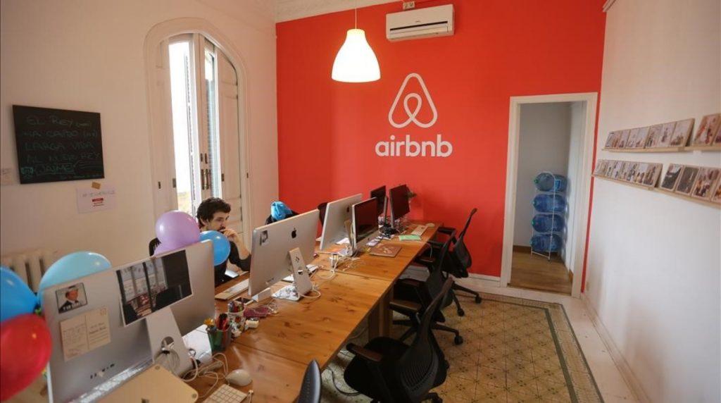 La historia de Airbnb - Hyenuk Chu