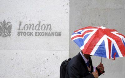 """Bolsa De Hong Kong Quiere Comprar Bolsa De Londres En """"Las Vueltas Que Da La Vida"""" – Hyenuk Chu"""