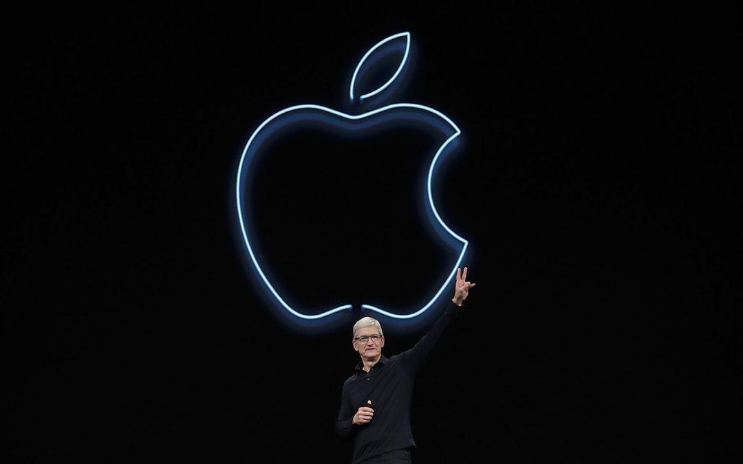 Bonos De Apple: Nueva Opción De La Compañía Para Financiarse – Hyenuk Chu