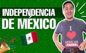 México Independiente ¿Y tú? | Hyenuk Chu