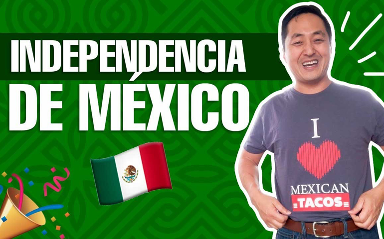 México Independiente ¿Y Tú? – Hyenuk Chu