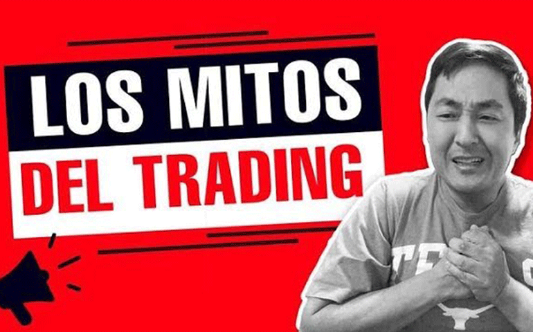 [Video] Los Mitos Del Trading – Hyenuk Chu