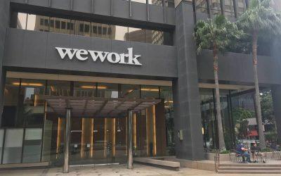 WeWork En Crisis: Se Va Su CEO Y No Se Sabe Si Saldrá A Bolsa De Valores – Hyenuk Chu