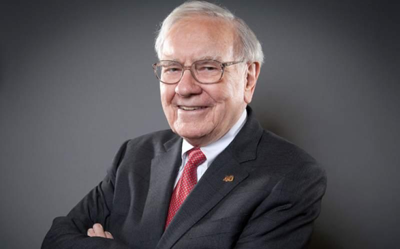 Warren Buffett tiene acciones de Amazon - Hyenuk Chu