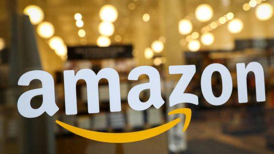Las Acciones De Amazon Pierden Valor En La Bolsa De Valores – Hyenuk Chu