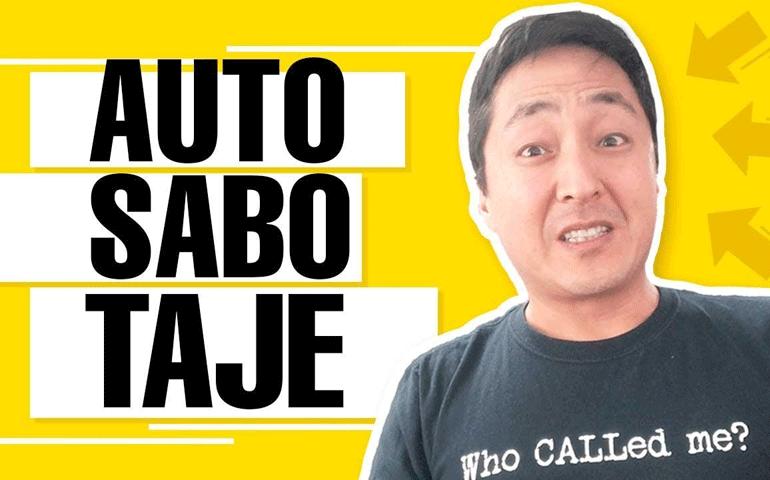 Autosabotaje En El Trading – Hyenuk Chu