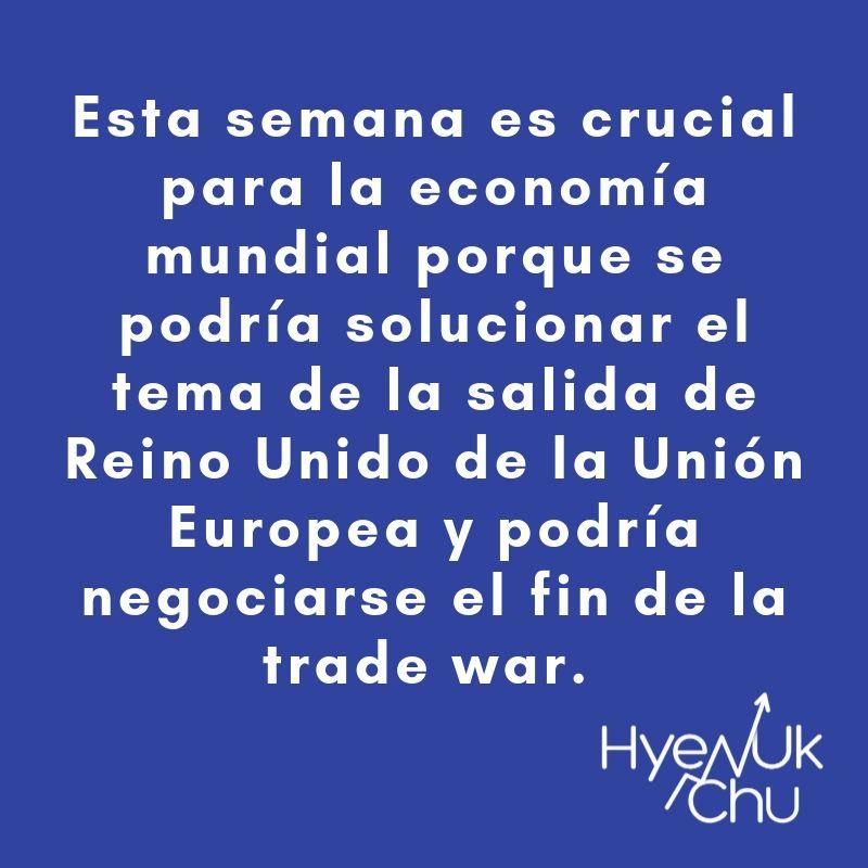 Clave sobre el Brexit - Hyenuk Chu