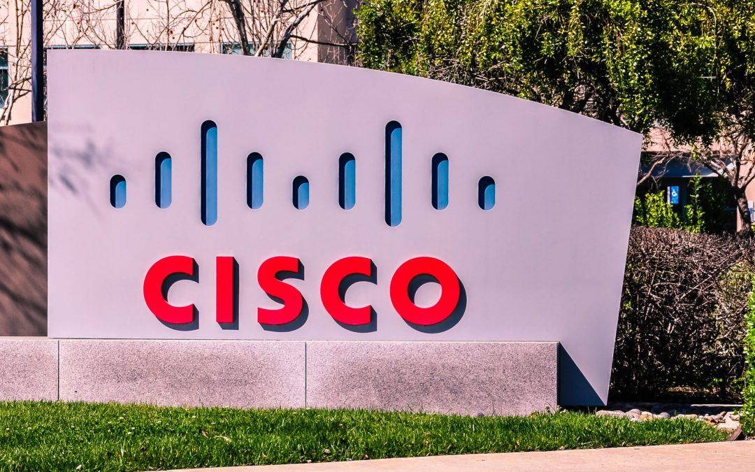 Cisco Y Su Valoración Bursátil: ¿Por Qué Podría Subir? – Hyenuk Chu