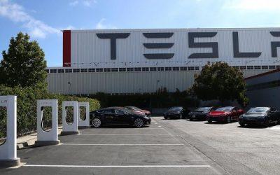 Earnings De Tesla: Sale Bien Librada, Pero ¿Le Durará? – Hyenuk Chu
