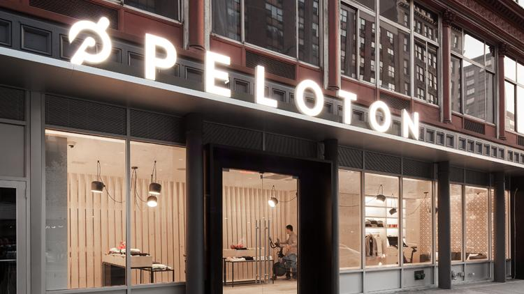 Pelotón es una de las empresas unicornio - Hyenuk Chu