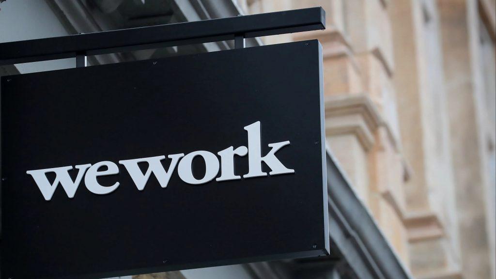 WeWork pertenece al grupo de las empresas unicornio - Hyenuk Chu