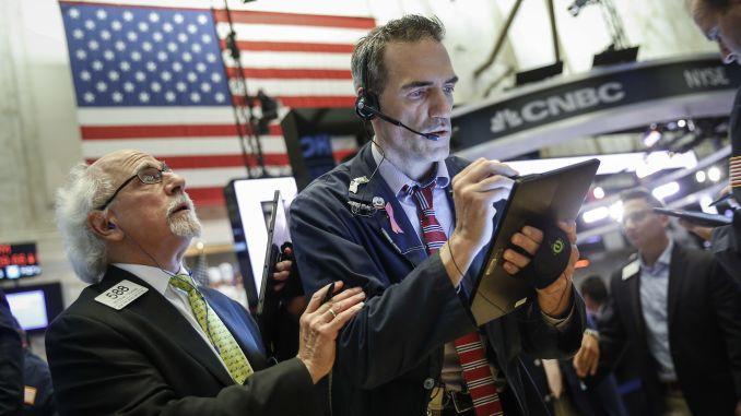 Los Reportes De Earnings Son El Tema De La Semana En La Bolsa De Valores – Hyenuk Chu