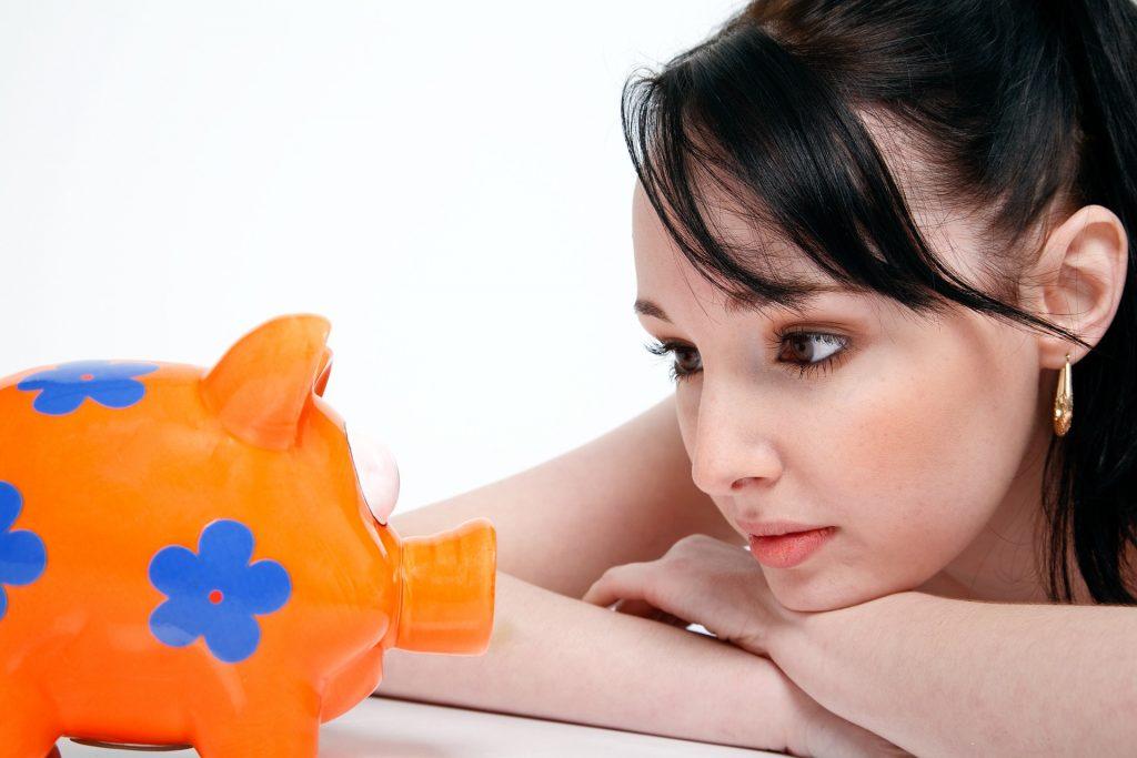 Según la edad se plantean diferentes metas de ahorro - Hyenuk Chu