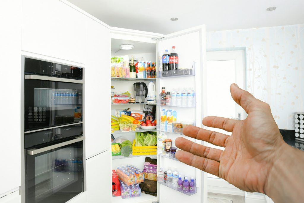 Los electrodomésticos son productos usados - Hyenuk Chu
