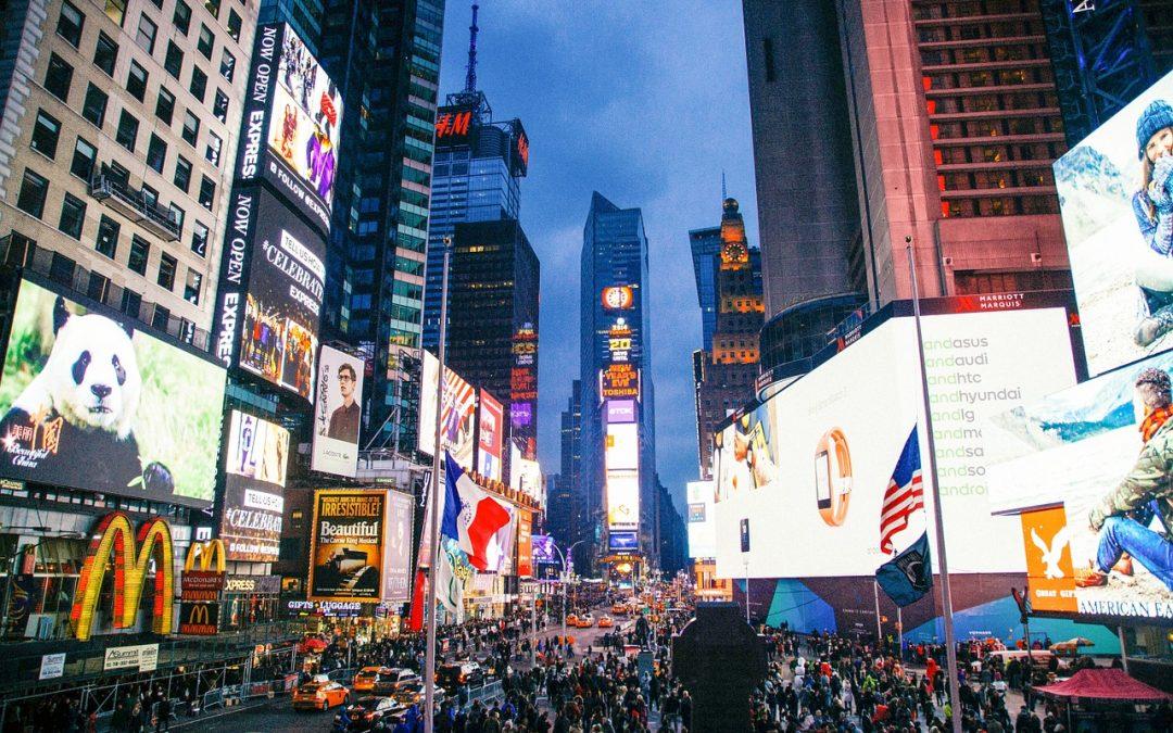Servicios En Estados Unidos: Un Sector Que Favorece La Tesis De La Crisis – Hyenuk Chu