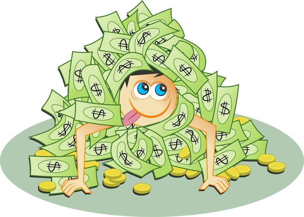 No es tan positivo ahorrar debajo del colchón - Hyenuk Chu