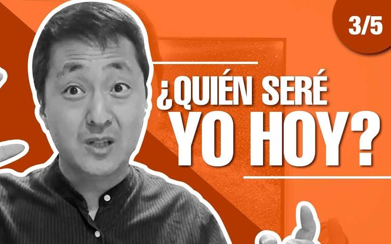 Autoconocimiento, ¿Quién Seré Yo Hoy? – 3 De 5 – Hyenuk Chu