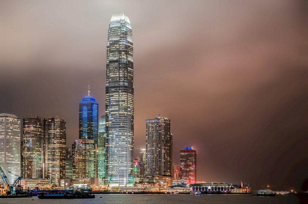 Hong Kong está en medio de China Y Trump – Hyenuk Chu