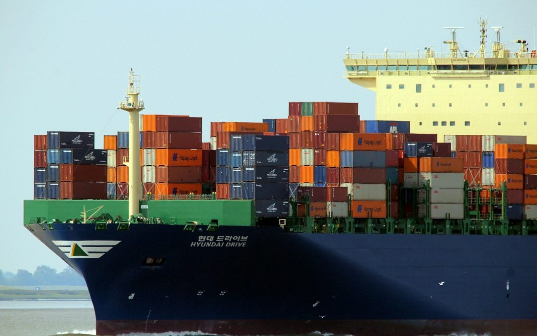 Empresas Y Trade War: Efectos A Largo Plazo De Un Gran Desacuerdo – Hyenuk Chu
