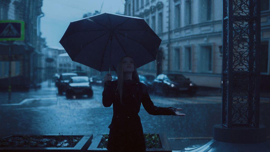 """El estoicismo enseña a """"danzar bajo la lluvia"""" - Hyenuk Chu"""