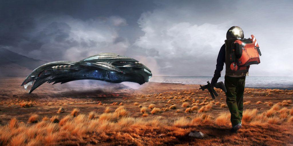 La Tesla Cybertruck tendrá un diseño futurista - Hyenuk Chu