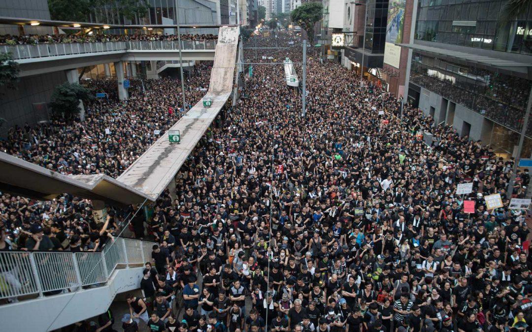 [China Y Trump] Disputas Políticas Que Afectan A La Bolsa – Hyenuk Chu