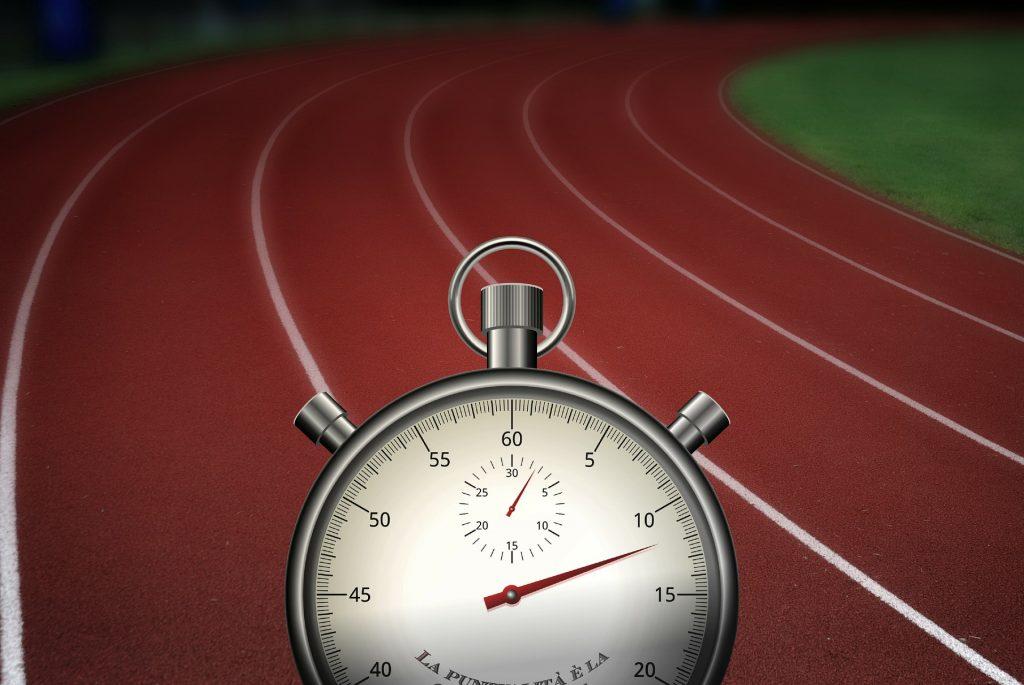 Ante la duda ¿cómo establecer metas? Da el primer paso - Hyenuk Chu