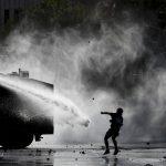 [Economía De América Latina] Vientos De Cambio - Crisis – Hyenuk Chu