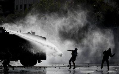 [Economía De América Latina] ¿Vientos De Cambio? ¿Crisis? – Hyenuk Chu