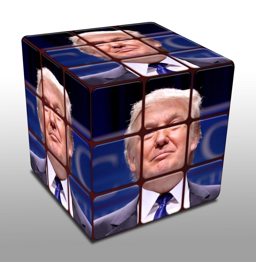 ¿Será reelegido Trump en las elecciones de Estados Unidos? - Hyenuk Chu