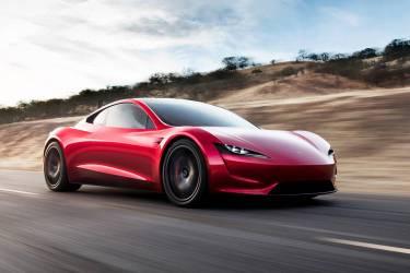 El fundador de Tesla en competencia - Hyenuk Chu