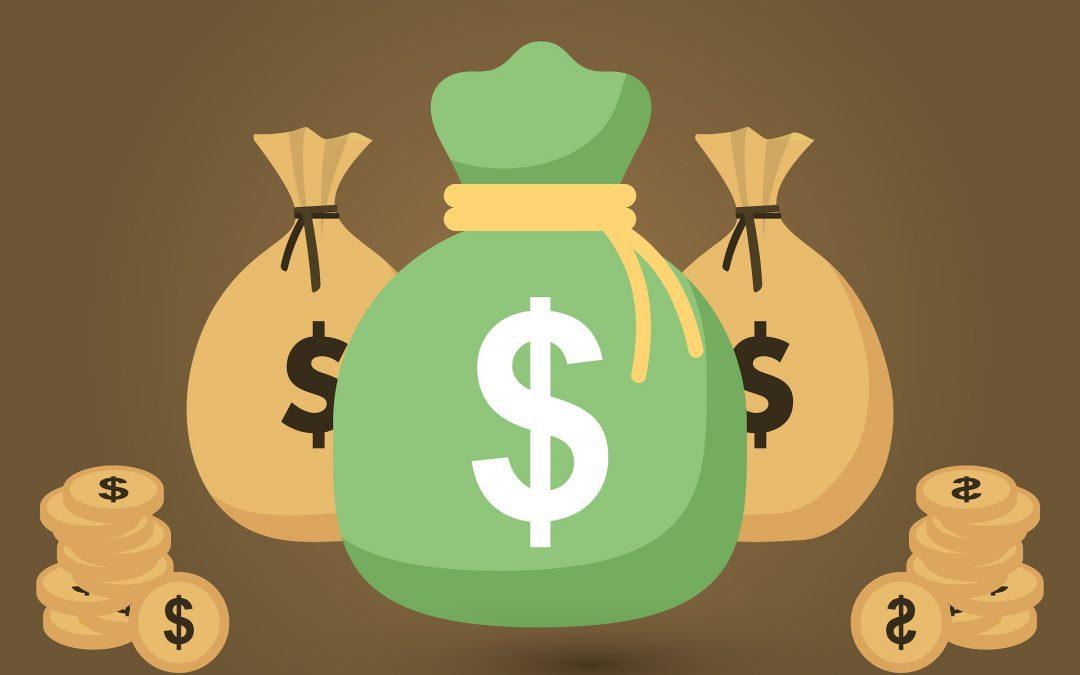 Ganar Dinero Este 2020 Y Cómo Cuidarlo Si Eres Inversionista – Hyenuk Chu