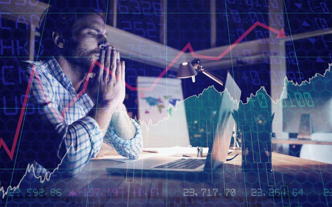 La Bolsa De Nueva York Es El Mejor Lugar Para Invertir ¿O No? – Hyenuk Chu