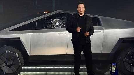 Elon Musk seguro tiene momentos 2019 para olvidar - Hyenuk Chu