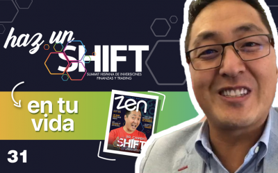 Sr. Cambio [SHIFT] – Diciembre 2019 Zen Trading Magazine – Hyenuk Chu