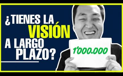 ¿Cómo Ganar 1 Millón? ¿Tienes La Visión A Largo Plazo? – Hyenuk Chu