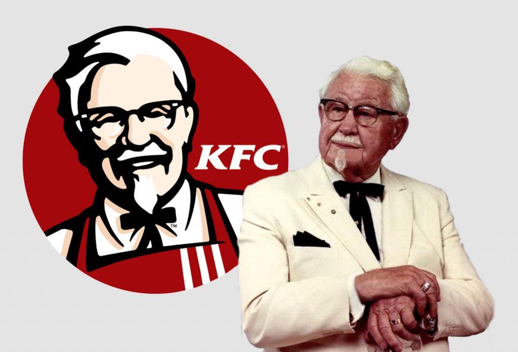 Fundador de Kentucky Fried Chicken - Hyenuk Chu