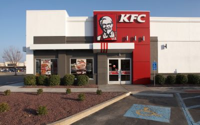 Kentucky Fried Chicken: Nunca Es Tarde Para Emprender – Hyenuk Chu