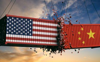 Precio De Acciones, Disparado Por Tregua En La Trade War – Hyenuk Chu