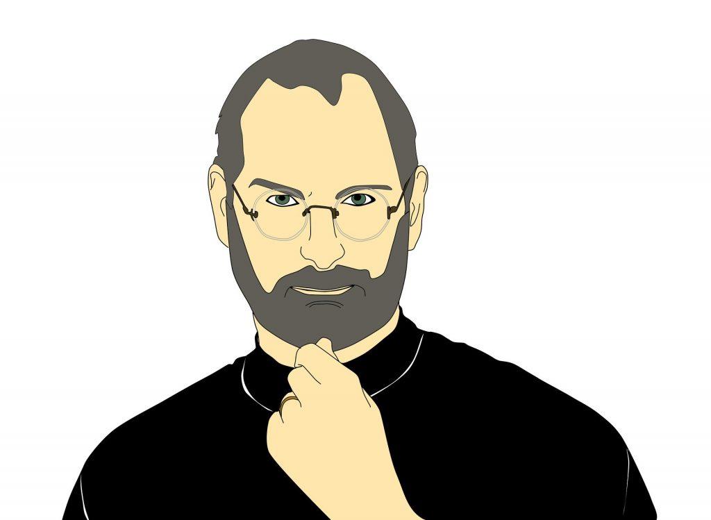 Steve Jobs: frases inspiradoras de millonarios - Hyenuk Chu